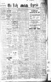 Dublin Daily Express Saturday 01 July 1911 Page 1
