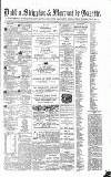 Dublin Shipping and Mercantile Gazette Tuesday 01 August 1871 Page 1