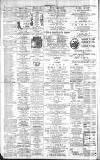 Flag of Ireland Thursday 15 November 1883 Page 8