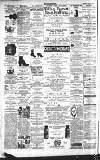 Flag of Ireland Saturday 02 January 1886 Page 8
