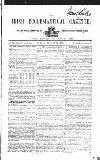 Irish Ecclesiastical Gazette