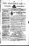 Irish Ecclesiastical Gazette