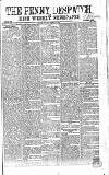 Penny Despatch and Irish Weekly Newspaper Saturday 17 December 1864 Page 1