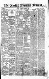Weekly Freeman's Journal Saturday 01 December 1866 Page 1