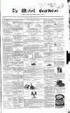 Wexford Constitution