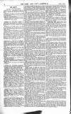 Army and Navy Gazette Saturday 07 January 1860 Page 4