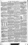 Army and Navy Gazette Saturday 07 January 1860 Page 16