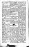 Army and Navy Gazette Saturday 21 January 1860 Page 8