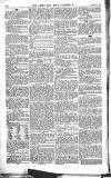 Army and Navy Gazette Saturday 21 January 1860 Page 16