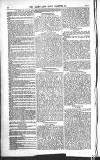 Army and Navy Gazette Saturday 09 February 1861 Page 4