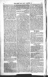 Army and Navy Gazette Saturday 09 February 1861 Page 6