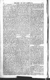 Army and Navy Gazette Saturday 09 February 1861 Page 12