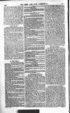 Army and Navy Gazette Saturday 09 November 1861 Page 4