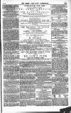 Army and Navy Gazette Saturday 09 November 1861 Page 15