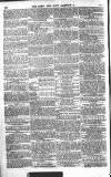 Army and Navy Gazette Saturday 09 November 1861 Page 16