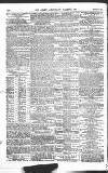 Army and Navy Gazette Saturday 17 December 1864 Page 16
