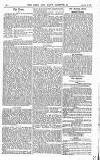 Army and Navy Gazette Saturday 12 January 1884 Page 6