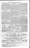 Army and Navy Gazette Saturday 12 January 1884 Page 11