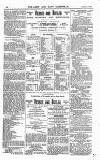 Army and Navy Gazette Saturday 12 January 1884 Page 12