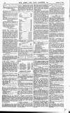 Army and Navy Gazette Saturday 12 January 1884 Page 14