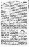 Army and Navy Gazette Saturday 26 January 1884 Page 6