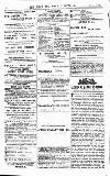 Army and Navy Gazette Saturday 26 January 1884 Page 8