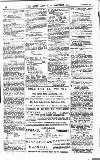 Army and Navy Gazette Saturday 26 January 1884 Page 12
