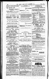 Army and Navy Gazette Saturday 08 March 1884 Page 8