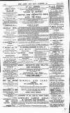 Army and Navy Gazette Saturday 08 March 1884 Page 16