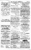 Army and Navy Gazette Saturday 26 April 1884 Page 8