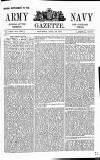 Army and Navy Gazette Saturday 26 April 1884 Page 17