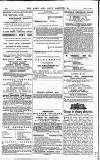 Army and Navy Gazette Saturday 19 July 1884 Page 8