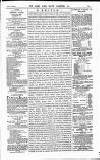 Army and Navy Gazette Saturday 19 July 1884 Page 13