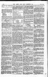 Army and Navy Gazette Saturday 19 July 1884 Page 14