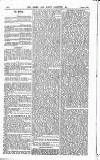 Army and Navy Gazette Saturday 02 August 1884 Page 10
