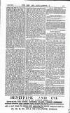 Army and Navy Gazette Saturday 02 August 1884 Page 11