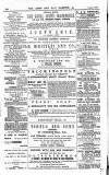 Army and Navy Gazette Saturday 02 August 1884 Page 16