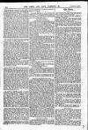 Army and Navy Gazette Saturday 08 November 1884 Page 6