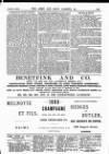 Army and Navy Gazette Saturday 08 November 1884 Page 11