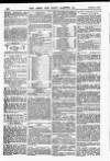 Army and Navy Gazette Saturday 08 November 1884 Page 14