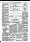 Army and Navy Gazette Saturday 08 November 1884 Page 15