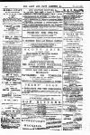 Army and Navy Gazette Saturday 08 November 1884 Page 16