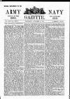 Army and Navy Gazette Saturday 08 November 1884 Page 17