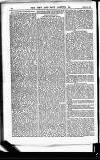 Army and Navy Gazette Saturday 29 August 1885 Page 4