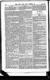 Army and Navy Gazette Saturday 29 August 1885 Page 6