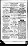 Army and Navy Gazette Saturday 29 August 1885 Page 8