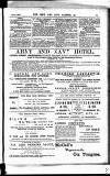 Army and Navy Gazette Saturday 29 August 1885 Page 11
