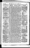 Army and Navy Gazette Saturday 29 August 1885 Page 13