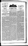 Army and Navy Gazette Saturday 29 August 1885 Page 17