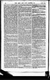 Army and Navy Gazette Saturday 29 August 1885 Page 20